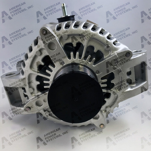300-amp - 12-volt - F25-64-08P-858 high output alternator
