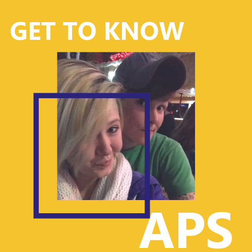 Get to know APS: Breanna Whicker
