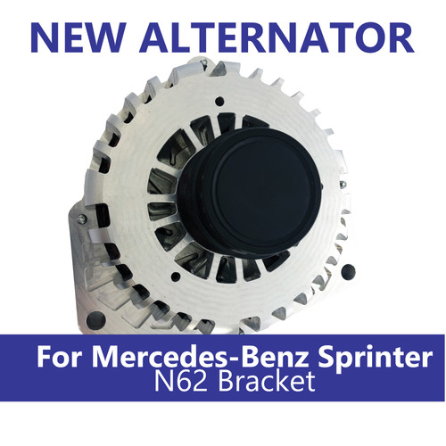 Product release:  Alternator for Mercedes-Benz Sprinter N62 Bracket