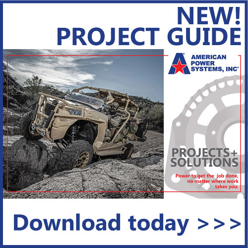 Download the new Project Guide