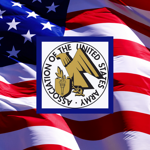We'd love to see you at AUSA Oct. 11-13!