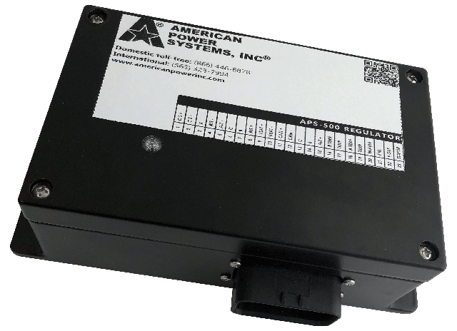 DC charge controller