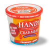 Catch Seafood Handy Crab Premium Lump Meat 227g
