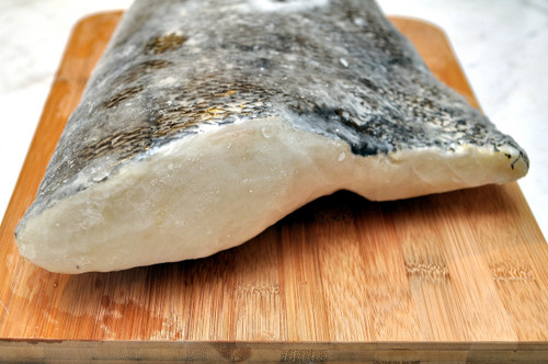 Frozen Cod Fish Family Pack 500g