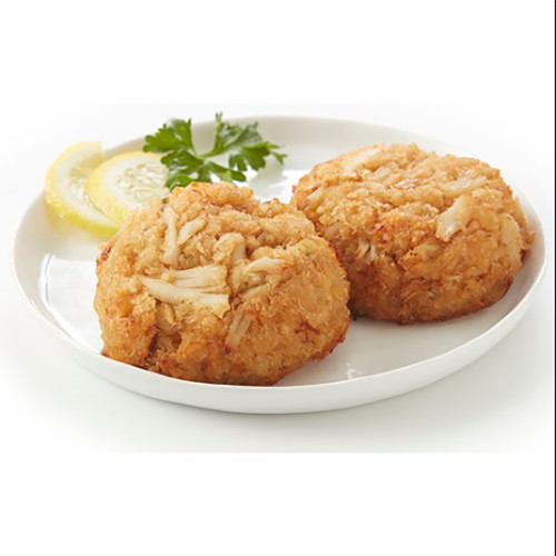 Handy Crab Cake - Santa Fe (3 pcs per pack)