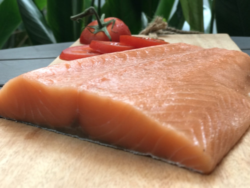 Frozen Salmon Portion (400g/ pc)
