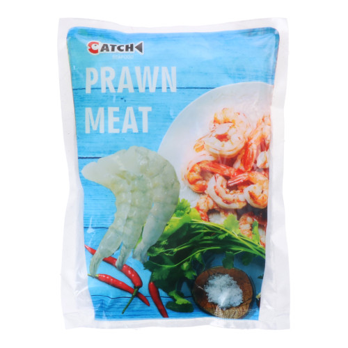 Catch Seafood Jumbo Deshelled Prawn Meat 300g