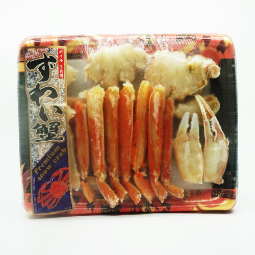 Catch Seafood Snow Crab Leg 400g