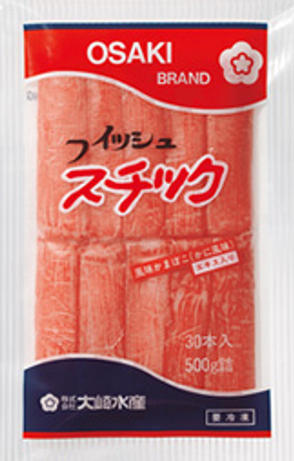 Japanese Crab Stick