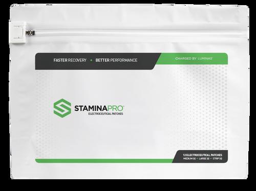 STAMINAPRO Starter Pack