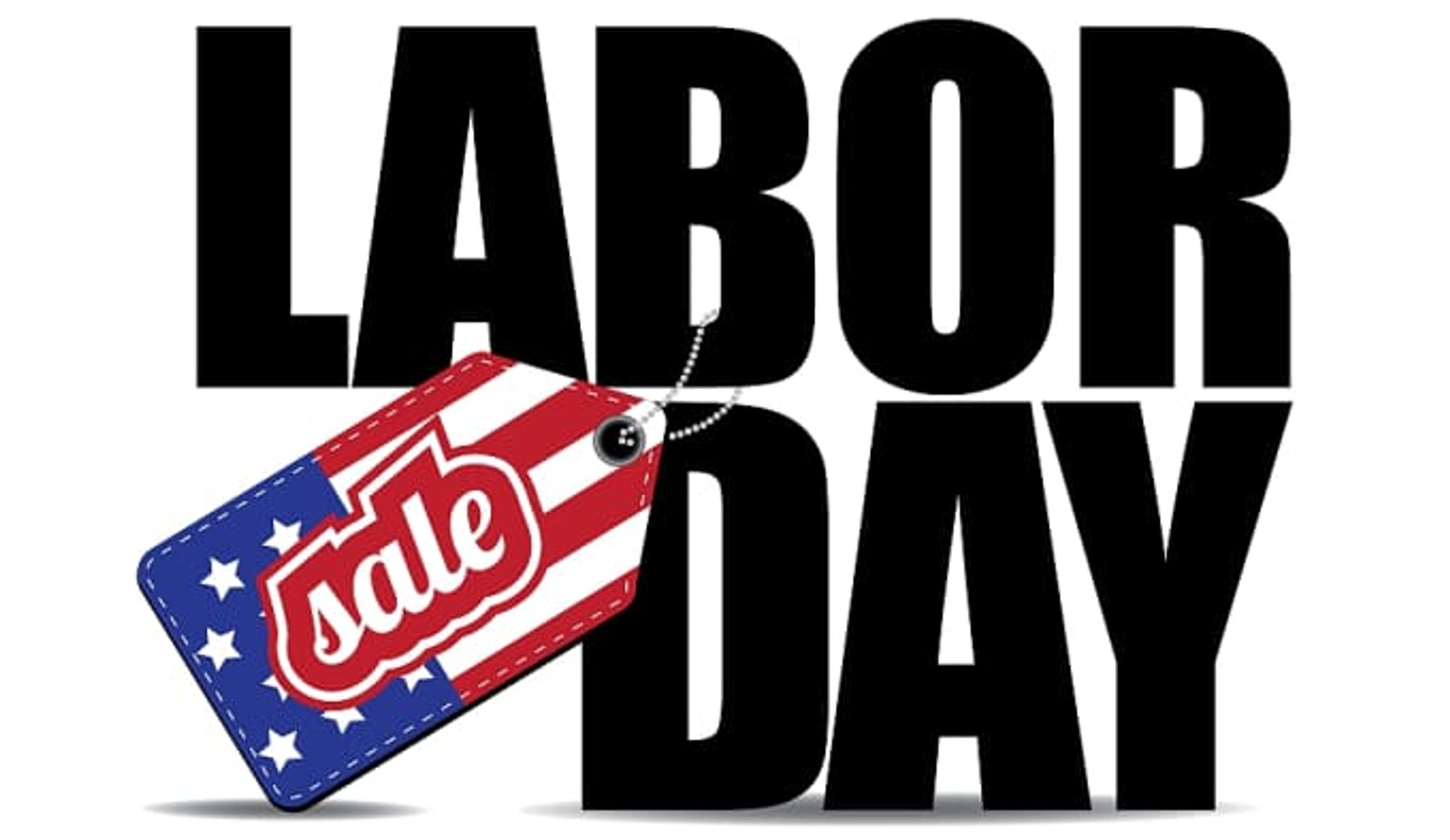 Labor Day Weekend Sales!