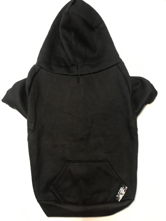 Dog Zip-Up Hoodies