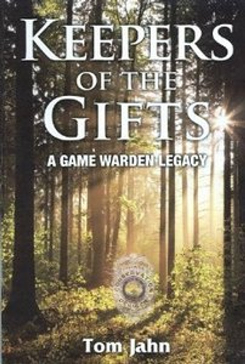 Keeper's of the Gifts Book*