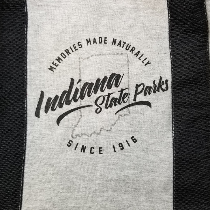 Indiana State Park Duffel Bag*