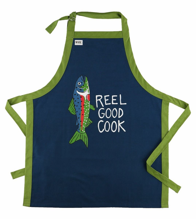 Reel Good Cook Apron*