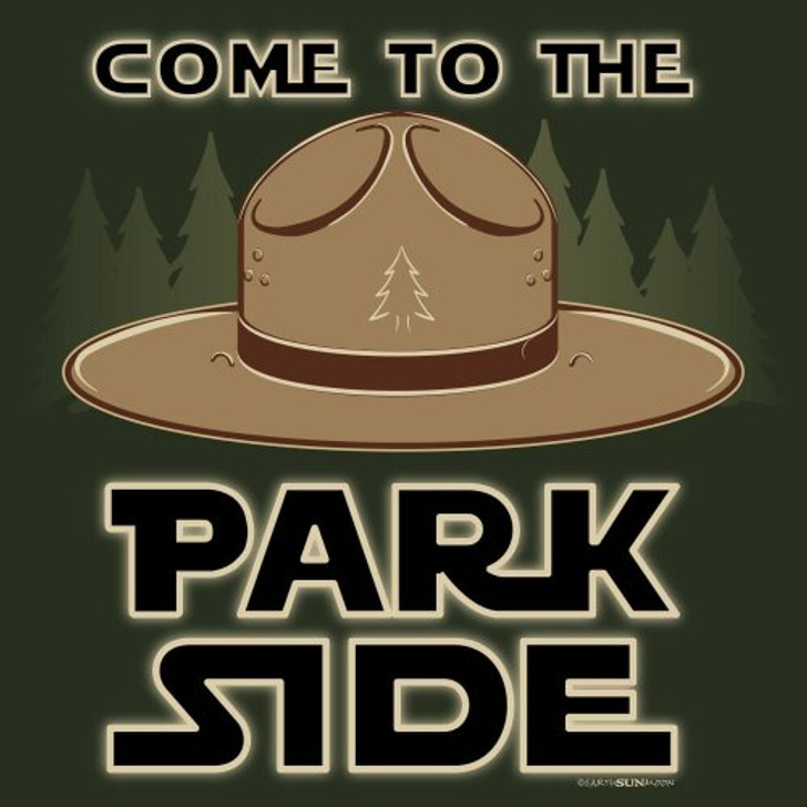 Park Side sweatshirt*