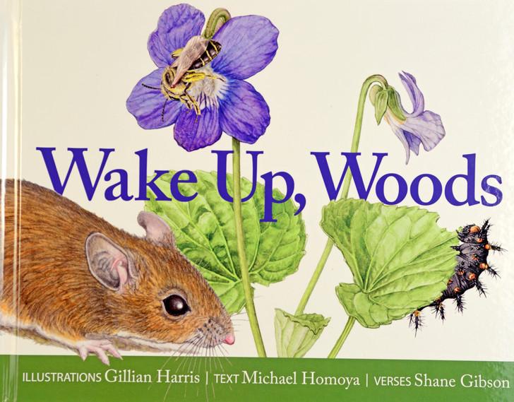 Wake Up Woods