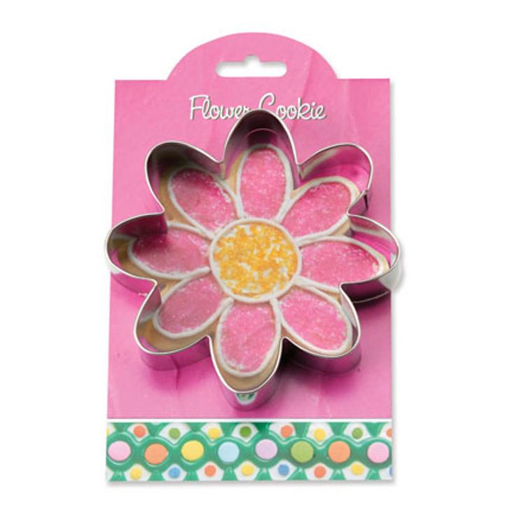 Flower Cookie Cutter*