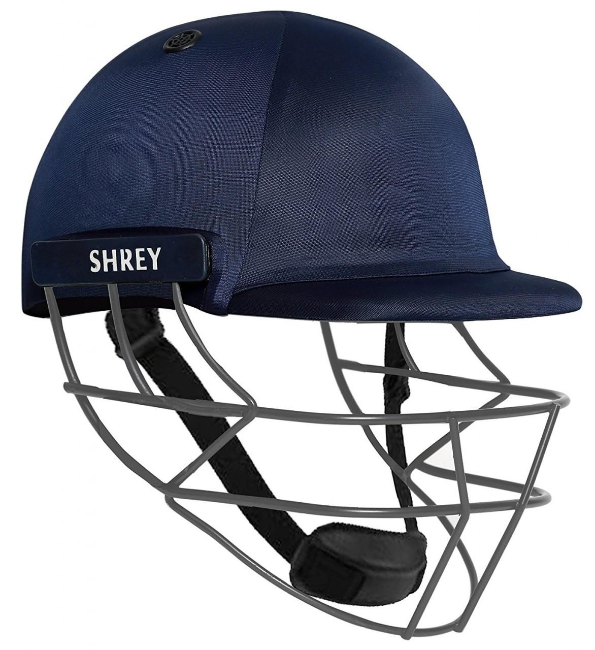 Free Weekday Dispatch Shrey Cricket Helmet Performance 2.0  Steel Grill