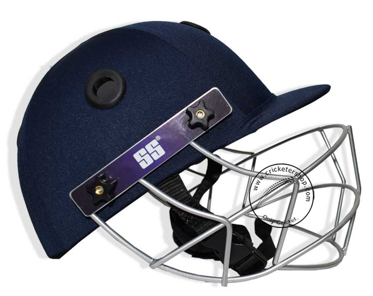 SS Professional Cricket Helmet