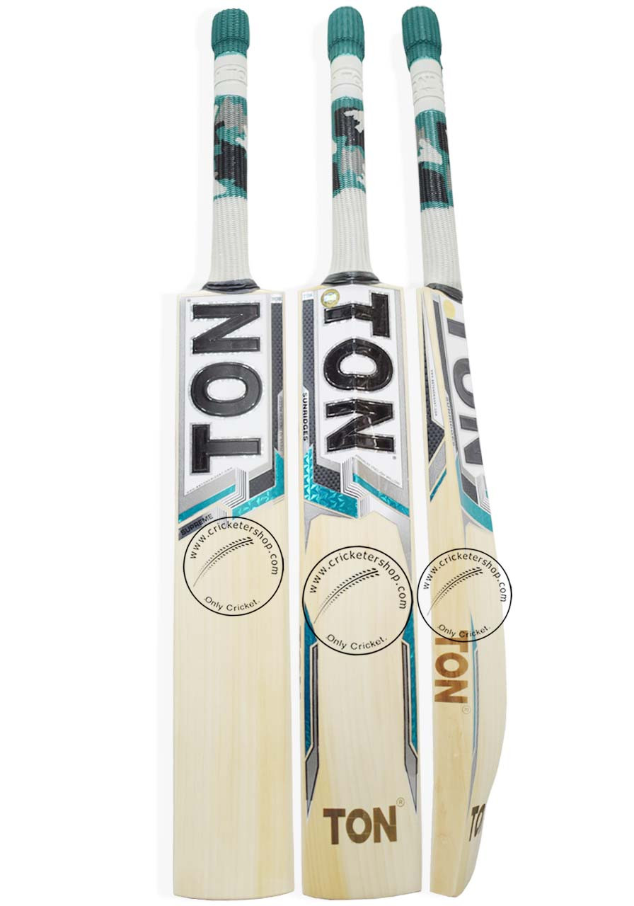TON Power Blaster Classic Cricket Bat size 3 New
