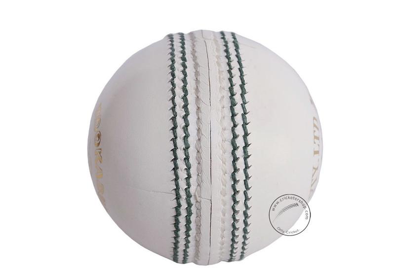 ONE DAY Kookaburra White Cricket Ball Twenty20 Cricket. BRAND NEW