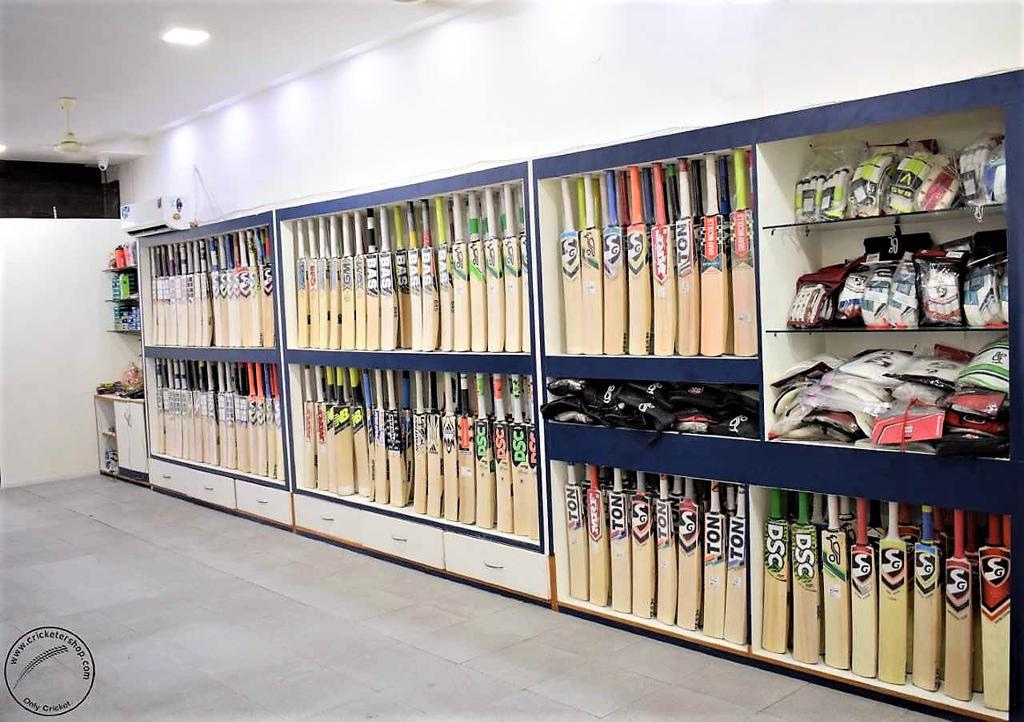 Mohali Cricketershop Store