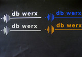db werx decals