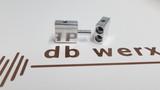 Dual 8 gauge to single 8 gauge speaker inputs