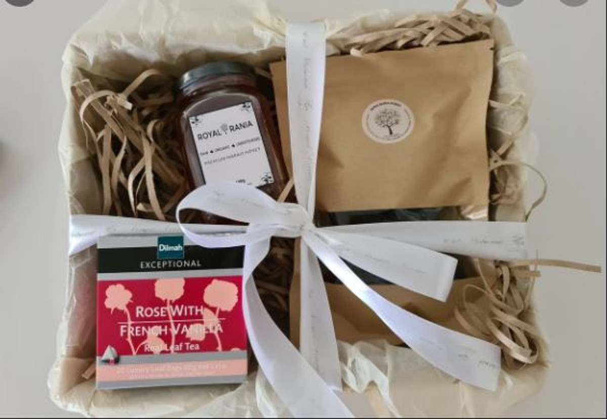 Royal Rania Mini Essentials