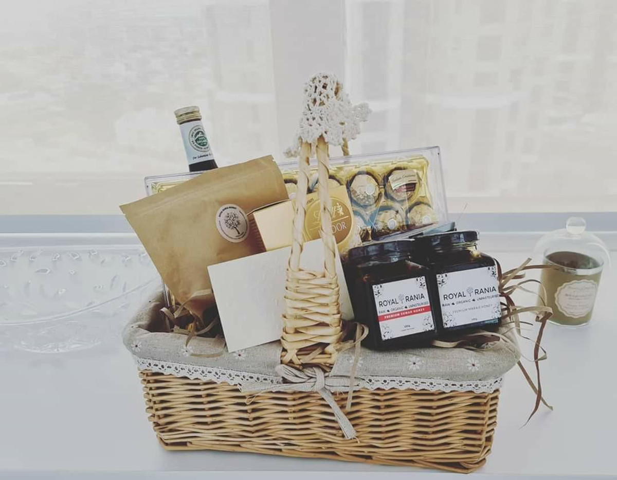 Royal Rania Luxury Hamper