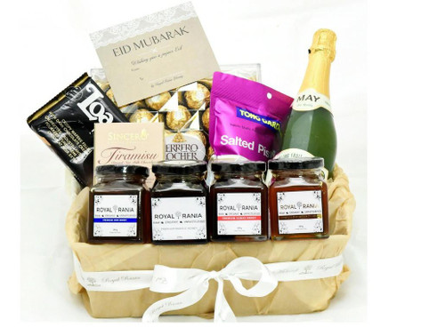 Royal Rania Deluxe hamper