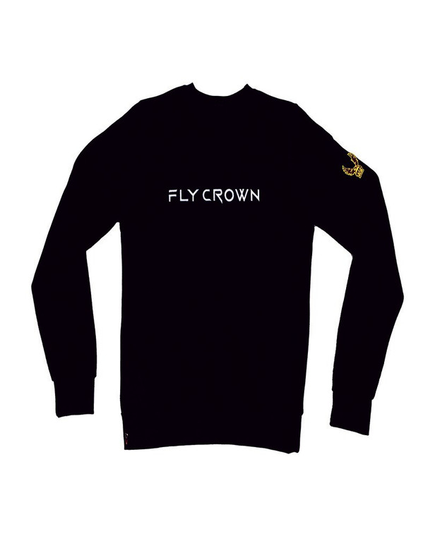 FC SIGNATURE BLACK CREW