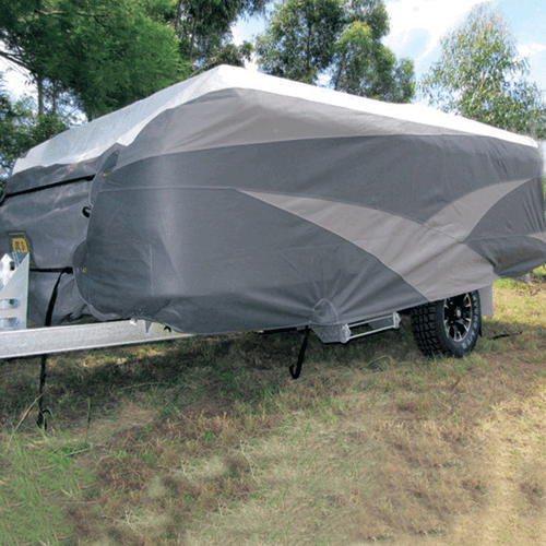 ADCO Camper Trailer Cover 14-16ft (4.28-4.89m)
