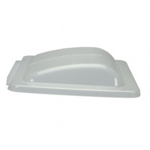 Unimaxx Universal Vent Lid Replacement Kit White