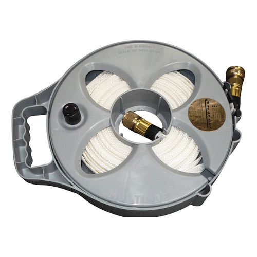 Flat-Out Drinking Hose 10Mtr (Compact Reel)