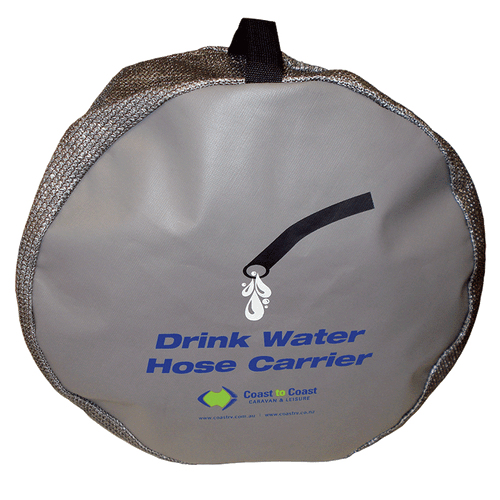 Coast Drink Water Hose Carrier (H20mm x W280mm)