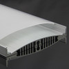1 Meter LED Aluminum Profile - Ceiling Suspension