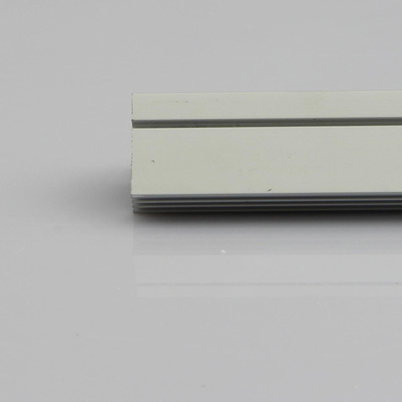 """1 Meter (3'3"""") Klus 45 Aluminum Extrusion"""