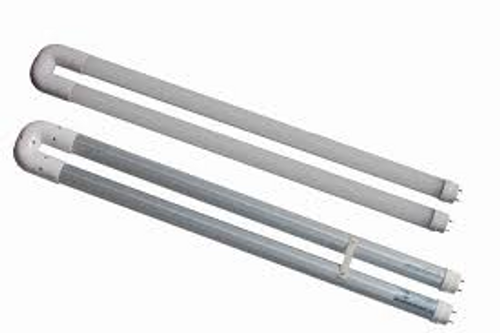 15W U-Bend T8 Tube Frosted Cool White