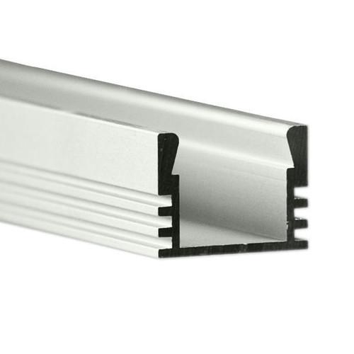 """1 Meter (3'3"""") Klus PDS4 Aluminum Extrusion"""