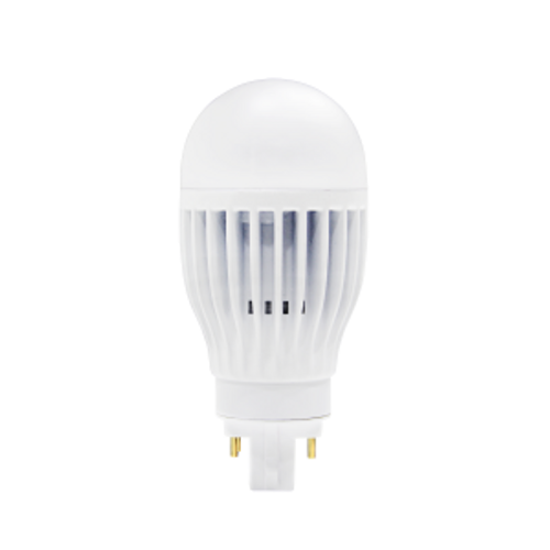 AMPERE 11W Warm White  Vertical PL Lamp