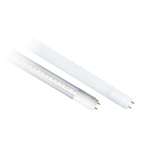 14.5W 4' T8 LED  White  Frosted Lens