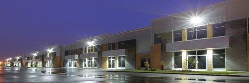 The energy savings, long life and easy to install design of the WPM series light make it  the smart choice for building mounted for nearly any facility.