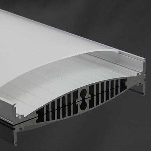 2 Meter LED Aluminum Profile - Ceiling Suspension