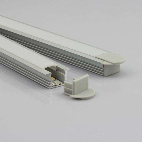 3 Meter Aluminum Extrusion