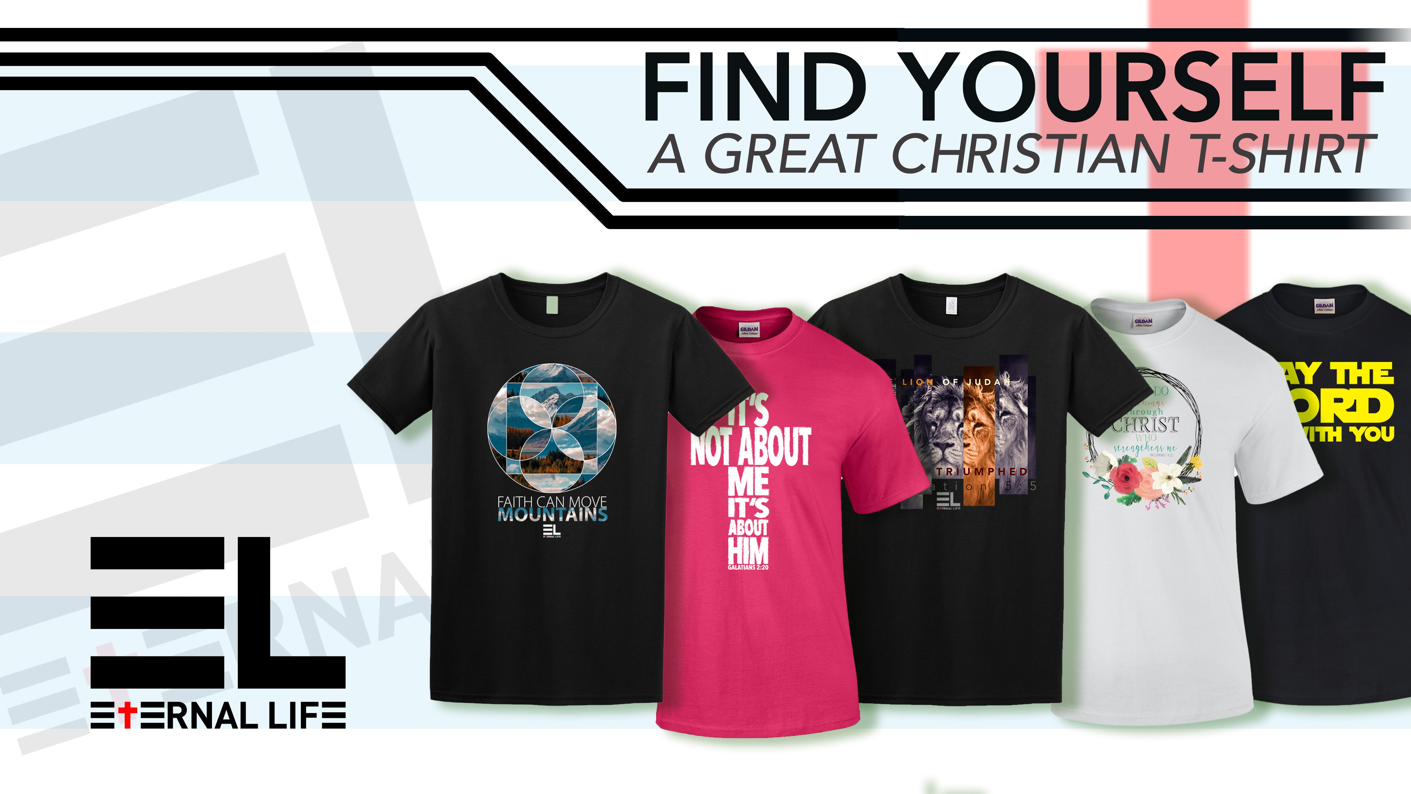 669ca64cde8 Christian Shirts