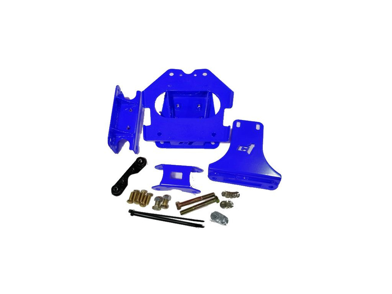 Maverick X3 Bombproof Gusset Kit