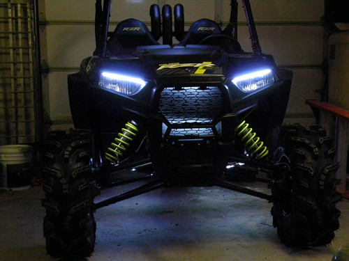 HALO KIT FOR RZR 1000/900