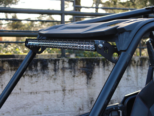 "RZR 1000XP 14-15 30"" LED Light Bar Mounts"